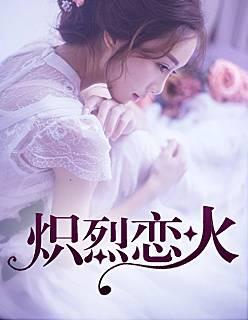 炽烈恋火主角赵斌尚文婷完本小说完整版