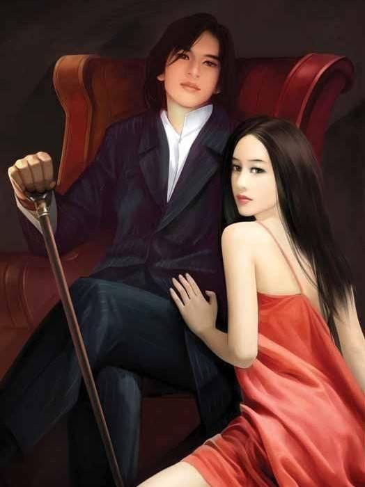 我的美艳师姐妹主角老公绮梦精彩章节免费阅读全文试读