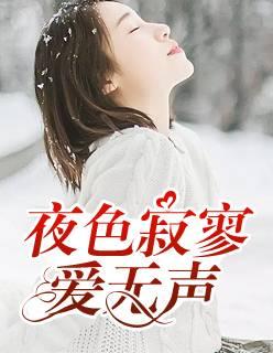 人气小说《夜色寂寥爱无声》全文在线免费阅读