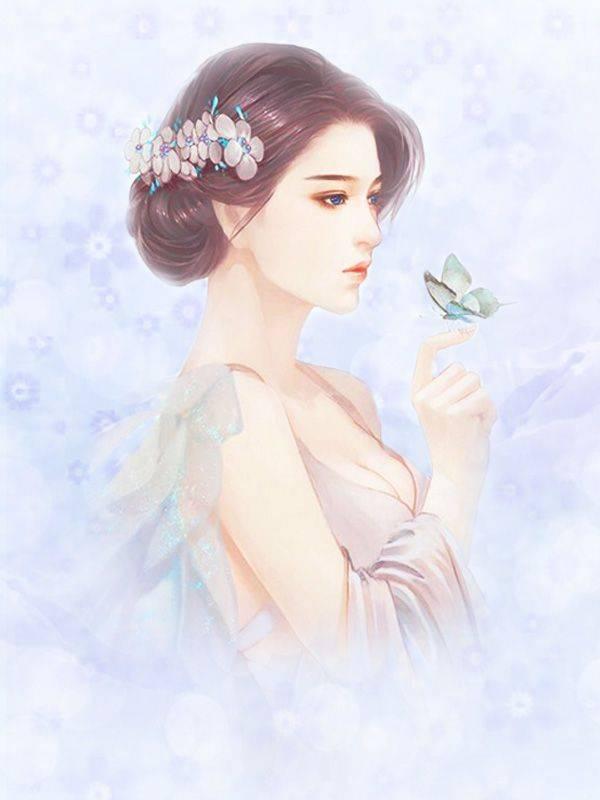 小说《爱如死水微澜》完整版在线免费阅读全文
