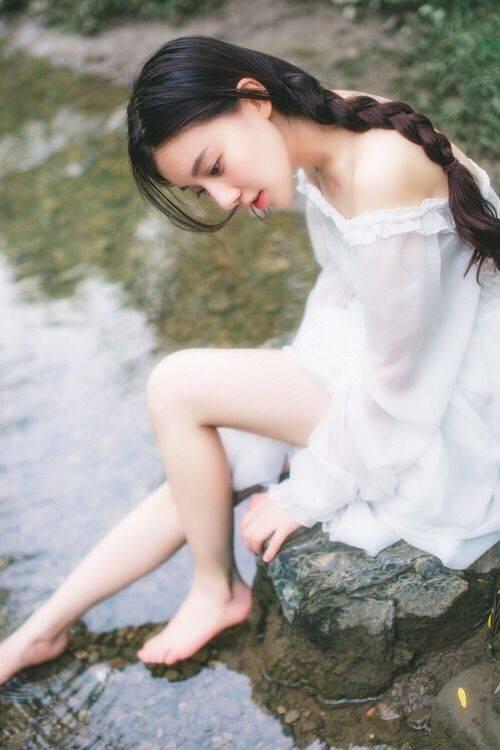 霸道总裁的小仙妻