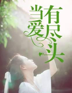 《当爱有尽头》小说全文在线免费阅读TXT连载