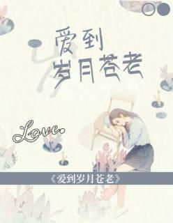 热门小说《爱到岁月苍老》全文免费阅读
