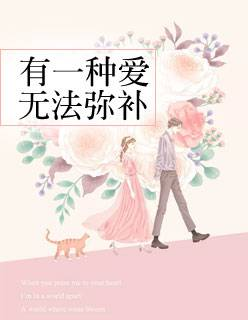 免费小说《有一种爱无法弥补》在线免费阅读