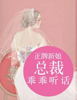 正牌新娘:总裁,乖乖听话
