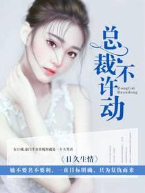 小说《日久生情:总裁,不许动》全文在线免费阅读