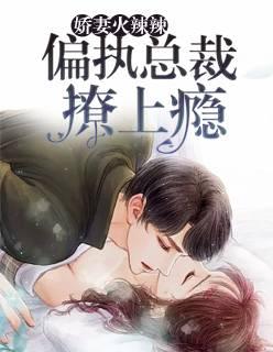 娇妻火辣辣:偏执总裁撩上瘾