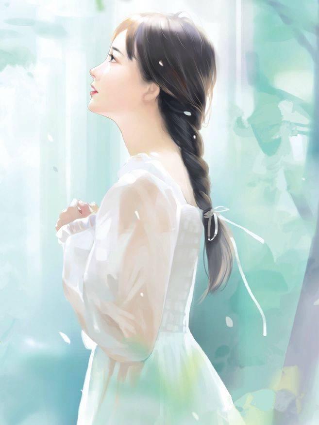但愿爱无雨也无风