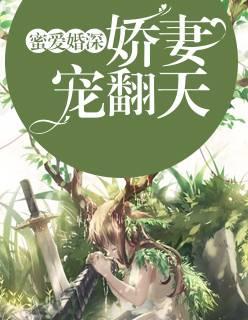《蜜爱婚深:娇妻宠翻天》小说全文免费阅读,完本章节在线阅读
