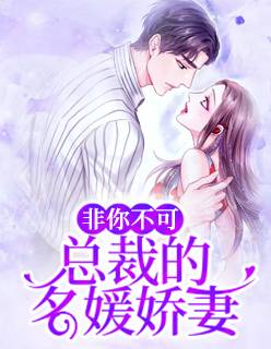 《非你不可:总裁的名媛娇妻》无广告免费在线阅读