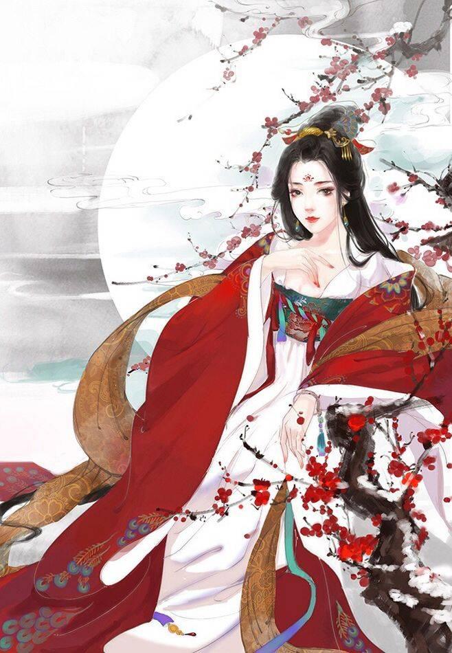 皇后太霸道