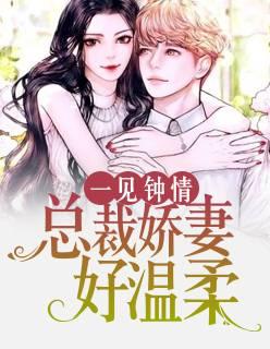 《一见钟情:总裁娇妻好温柔》无广告免费阅读