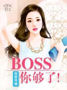 Boss,你够了!