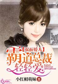 双面娇人:霸道总裁轻轻爱小说免费阅读