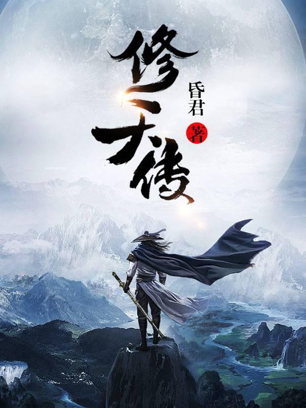 龙珠电视剧小说