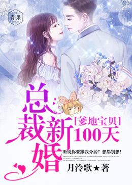 爹地宝贝:总裁新婚100天