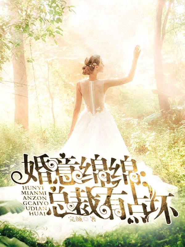 婚意绵绵:总裁有点坏完结版完本 小慧皇甫免费试读无弹窗