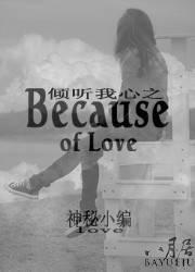 倾听我心之Because of Love